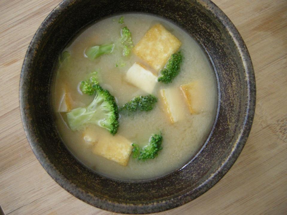 soup for spring break | aneelee.wordpress.com