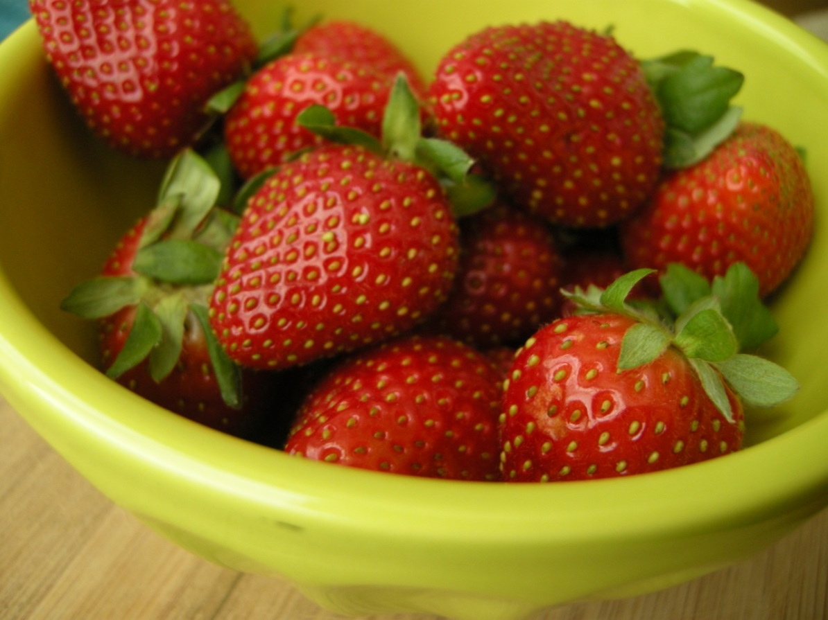 get your strawberry lemonade | aneelee.wordpress.com