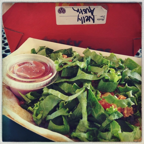 taco cleanse day 4 | aneelee.wordpress.com