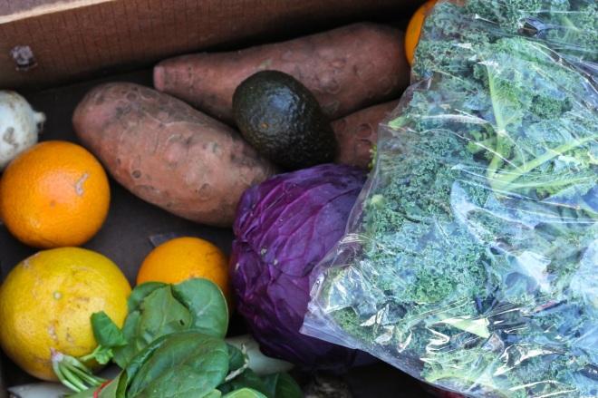 vegetarian meal plan - february 10, 2014 | aneelee.wordpress.com
