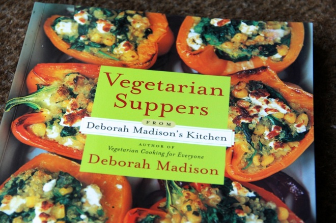 cooking from vegetarian suppers | aneelee.wordpress.com