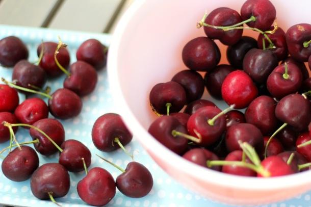 cherries | aneelee.wordpress.com