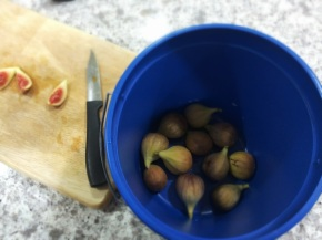 all things fig (a recipe roundup)